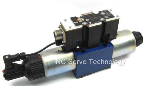 origin Rexroth 4WREE10E25-23/G24K31/A1V Proportional Valve R900933073 w/Warranty