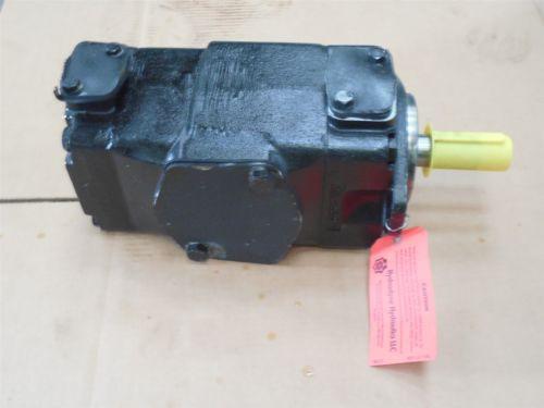 Origin Denison / Hydraline Hydraulics T6ED0660451R038500 Hydraulic Vane Pump
