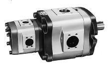 NACHI Russia IPH-33B-16-16-11 IPH Series Double IP Pump