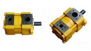 Sumitomo USA QT Series Gear Pump QT63-80F-A