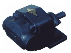 BCB Singapore Series Gear Oil Pump BCB-63/1.6