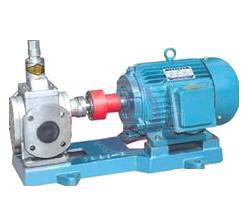YCB USA Series Arc Gear Pumps