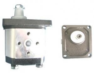 Atos Greece PFG-2 fixed displacement pump