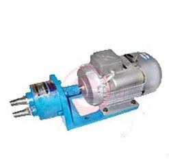 WCB-S Germany Series Gear Pumps