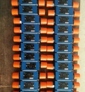 Rexroth ZDR Series Pressure Reducing Valves