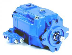PVH074L02AA10B252000001AF1AA010A Vickers High Pressure Axial Piston Pump