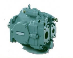 Yuken A3H Series Variable Displacement Piston Pumps A3H145-FR09-11B6K1-10