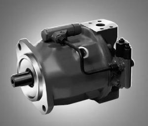 Rexroth Piston Pump A10VSO45DFR/31R-VPA12N00