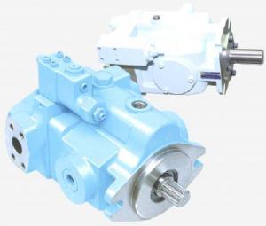 Denison PV15-1L1D-K00  PV Series Variable Displacement Piston Pump