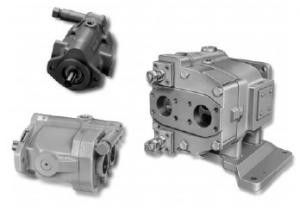 Vickers PVB20-RS-10-CM9-10SIG  PVB Series Axial Piston Pumps