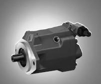Rexroth Piston Pump A10VO63LA8DS/53R-VUC12N00-S2476
