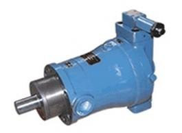CCY14-1B Series Variable Axial Piston Pumps