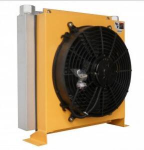 AH1418-CA4 Hydraulic Oil Air Coolers