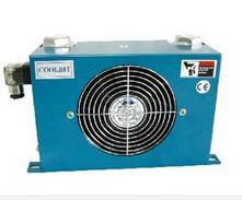 AH0607T-CD2 Hydraulic Oil Air Coolers