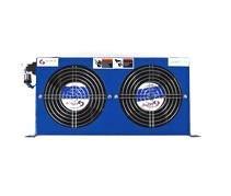 AH0608LT-CD2 Hydraulic Oil Air Coolers
