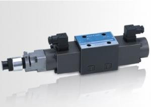 Directional Control Valves DPG-03 Series