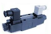 Yuken L-DSG Series Solenoid Operated Directional Valves