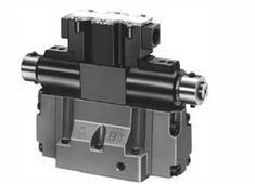Yuken G-DSHG Series Solenoid Controlled Pilot Operated Directional Valves