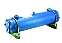 Fin-fube Type Oil Cooles(HT)Naked-fube Oil Coolers(HH)