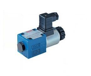 M-4SED10D1X/350CG24N9K4/P Directional Seat Valve