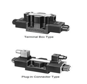 DSG-03-3C2-D100-50 Solenoid Operated Directional Valves