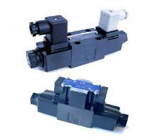 DSG-01-3C10-A100-C-N-70 Solenoid Operated Directional Valves