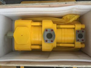 Sumitomo QT4222-25-6.3F Double Gear Pump