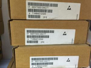 Siemens 6SY7000 Series IGBT Module