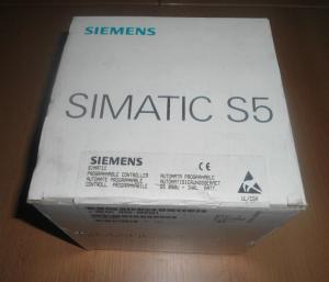Siemens 6ES5090-8MA21 S5-90U/95U PLC