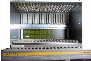 Siemens Rack S5-100