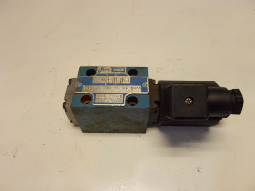 Denison 3D01-35-107-05-01-00A1 Hydraulic Directional Valve D03 240V