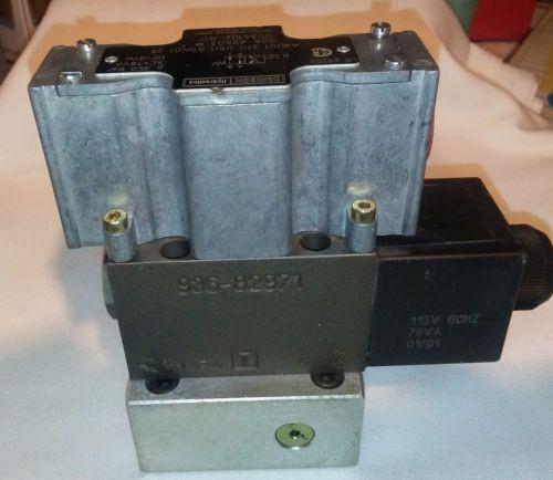 Denison Hydraulics A4D01 3111 0101 B1w01 28 Valve PLUS