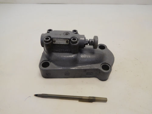Denison R1V-32533 Relief Subplate Mounted Hydraulic Valve