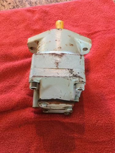 Hagglunds Denison M4 Series Hydraulic Vane Motor M4C-031-1N00-A102