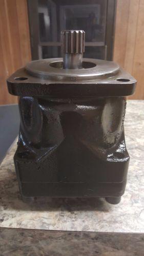 M1D09523N, Denison, Hydraulic Motor, 60 cu in3/rev