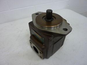 Denison Hydraulics Hydraulic Vane Pump T6C 010 3R00 B1 N0P Used #51656