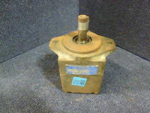 Hagglunds Denison T6C-R Hydraulic Pump 024-03108-0