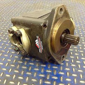 Denison Hydraulics Pump T6DM R31 3R00 C1 M70520 Used #83317