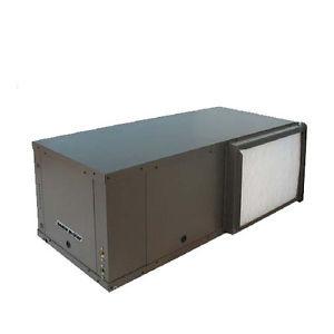 25 Ton Horizontal Daikin Mcquay 2 Stage Geothermal Heat Pump
