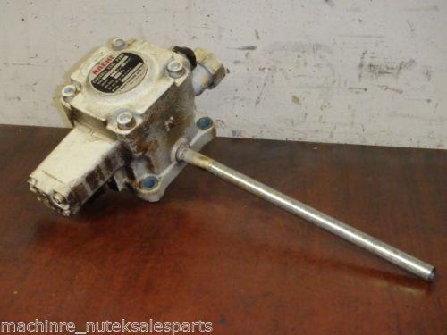 Nachi Variable Vane Pump VDR-1B-1A3-U-22 _ VDR1B1A3U22 30l/min