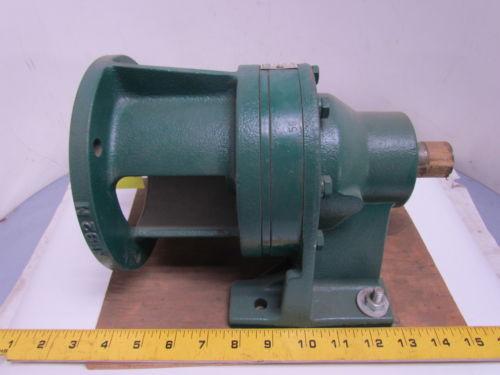 Sumitomo HC3090 59:1 31 HP 296 RPM Inline Planetary Speed Reducer Gear Box Origin