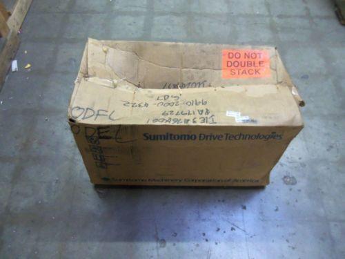 SUMITOMO RNYMS1-1420YC-AV-20 GEAR MOTOR Origin IN BOX