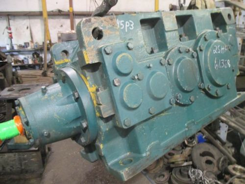 SUMITOMO PARAMAX GEAR REDUCER PX8045R3 EXCELLENT INNERS