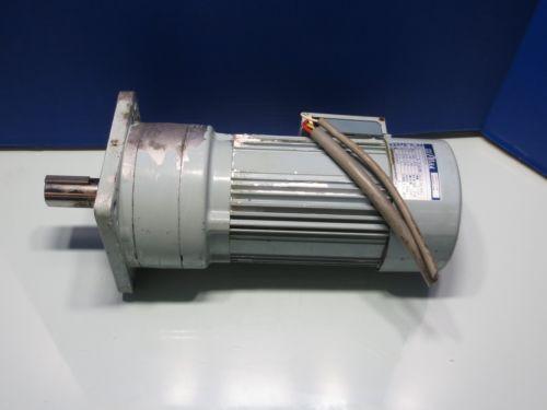 SUMITOMO ALTAX CYCLO DRIVE INDUCTION GEAR MOTOR CNVM05-5095-B TC-F/FB-05A1