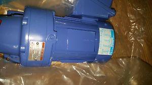 origin Sumitomo CNHM02-6085-51 Cyclo V63M/4 02kW Cyclo Drive Ratio 51 reducer gear