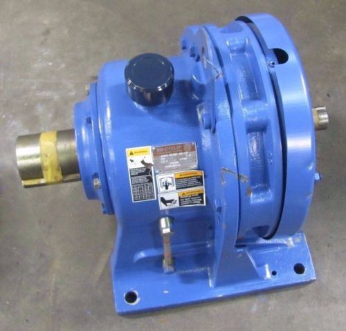 SUMITOMO CHHS-6180Y-R2-59 SM-CYCLO 59:1 RATIO SPEED REDUCER GEARBOX REBUILT