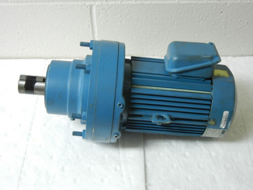 SUMITOMO/WILSON AUTOMATION CNFMS1-4115YB USED SM-CYCLO INDUCTION MOTOR/REDUCER