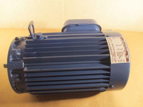 SUMITOMO TYPE TC-F 3 PHASE INDUCTION MOTOR SM-CYCLO 1-1/2HP Origin