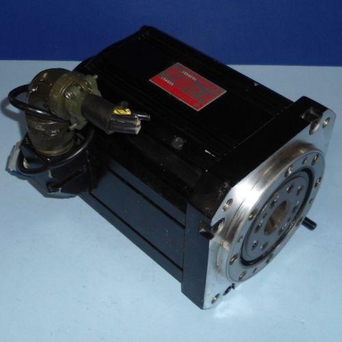 SUMITOMO 2000 RPM 200V 149A 48kW AC SERVO MOTOR SA615438A2