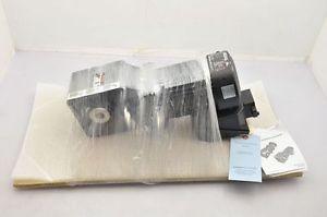 Sumitomo RNYMS02-1320YC-60 SM-Cyclo, 3-Phase Induction Motor w/ Gearhead 60:1